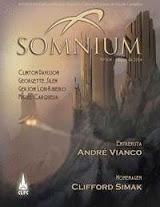 Faça aqui o download do Somnium 108