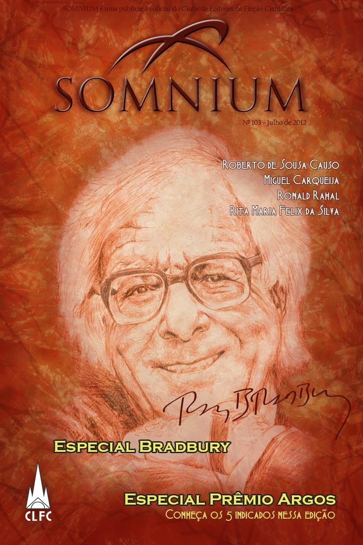 Somnium 103 capa