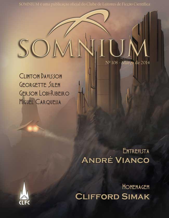 Somnium108-capa