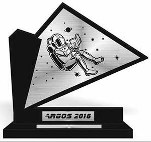 Troféu Prêmio Argos