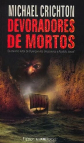 Devorador de Mortos 01