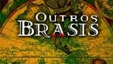 Resenha: Outros Brasis, de Gerson Lodi-Ribeiro (por Daniel Borba)