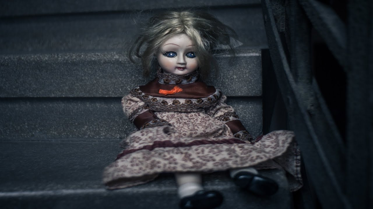 Boneca Dendem, feliz quem a tem