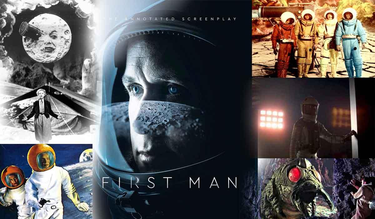 Resenha: 50 anos da Conquista da Lua – First Man (por Sid Castro)